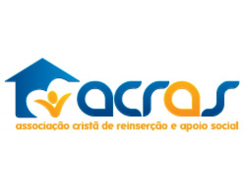 ACRAS – Associação Cristã de Reinserção e Apoio Social