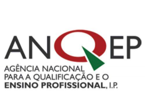Agência Nacional para a Qualificação e Ensino Profissional