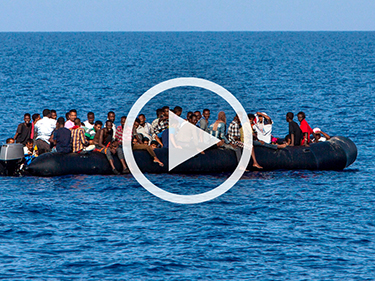 A European Agenda on Migration – Two Years On