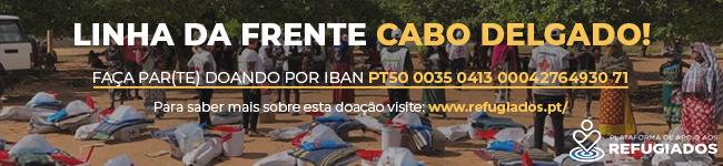 Banner Cabo Delgado